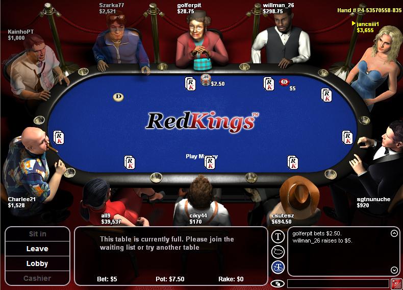 Online Poker No Download Free, Online Video Poker Game