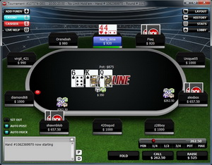 Go To Betonline Poker