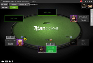 Go To Titan Poker